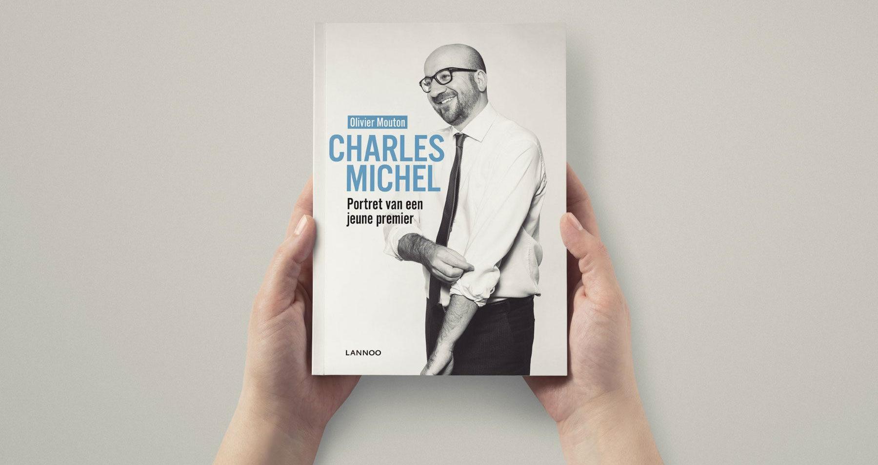Jef Boes - 19 - Charles Michel