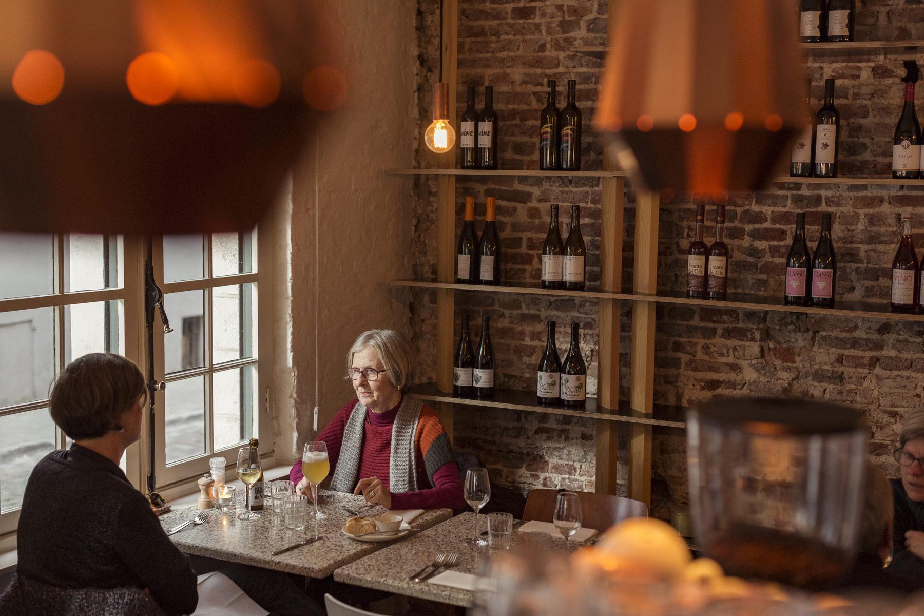 BODO - restaurant Gent
